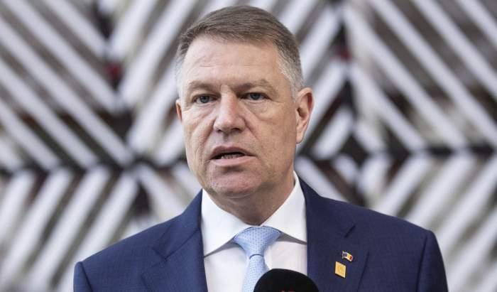 """Klaus Iohannis numește situația de la Spitalul Suceava """"revoltătoare"""" și cere consultații la distanță"""