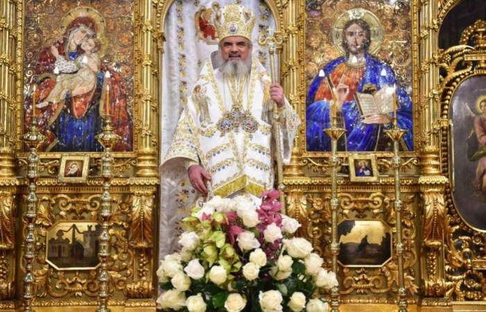 """Patriarhia Română, mesaj important în plină pandemie de coronavirus: """"Clopotelele tuturor bisericilor vor suna"""""""