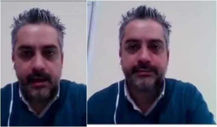 """Medic spaniol, în lacrimi, după ce sistemul medical a intrat în colaps: """"Ni s-a spus să-i lăsăm să moară pe cei bătrâni!"""" / VIDEO"""