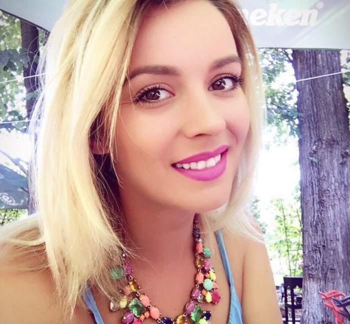 """Diana Dumitrescu, luată la rost în mediul online: """"Nu îmi plac hate-ul și bullyingul, am blocat unele persoane"""""""