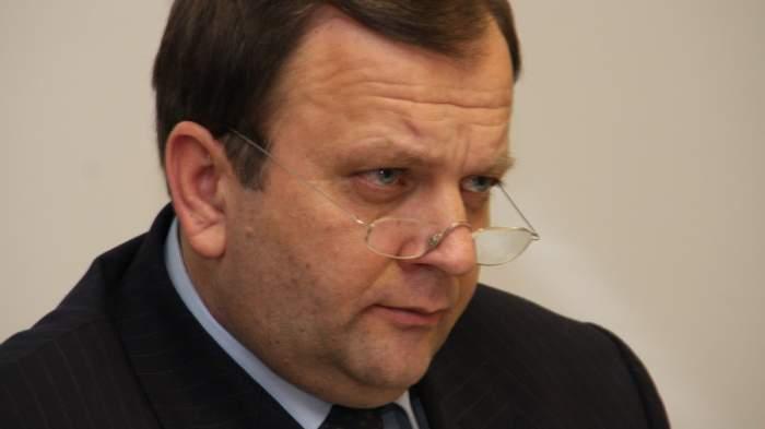 Gheorghe Flutur, președintele Consiliului Județean Suceava, depistat pozitiv cu coronavirus