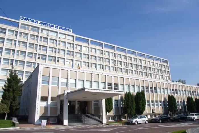 Anunț oficial! Spitalul Clinic Județean Suceava se închide pentru 48 de ore, după ce corpul medical s-a infectat cu coronavirus