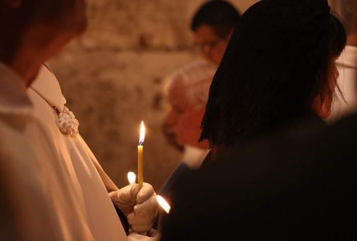Doi preoți și doi diaconi din București, confirmați cu Covid-19. Ce măsuri a luat biserica