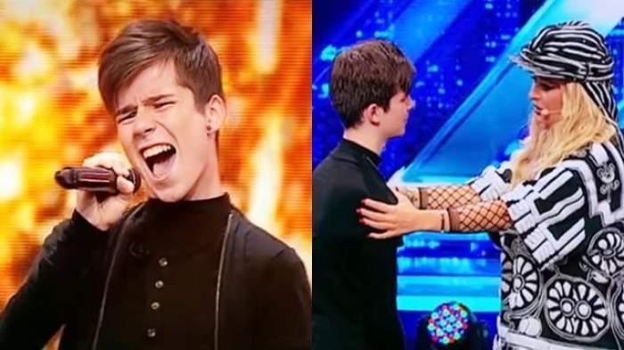 Doliu în lumea X Factor! S-a sinucis Cătălin Caragea. Fostul concurent a fost găsit fără suflare în casă