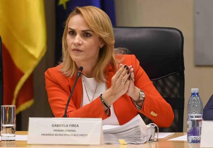 Gabriela Firea, declarații despre testarea în masă din București. Care sunt primele persoane cărora le va bate medicul la ușă