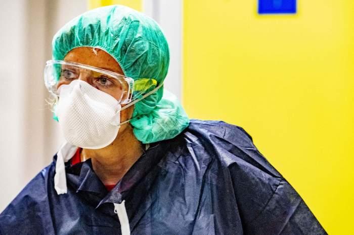 Coronavirus în Franța. Bilanțul deceselor în ultimele 24 de ore a ajuns la 231!