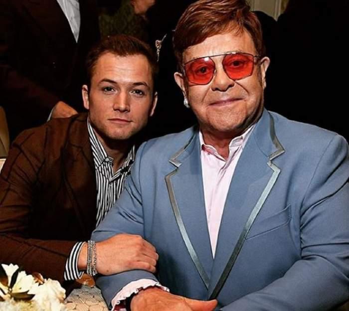 Elton John, ajutor pentru cadrele medicale. Artistul va concerta în propria casă. Ce alți artiști îi vor fi alături, în interes caritabil