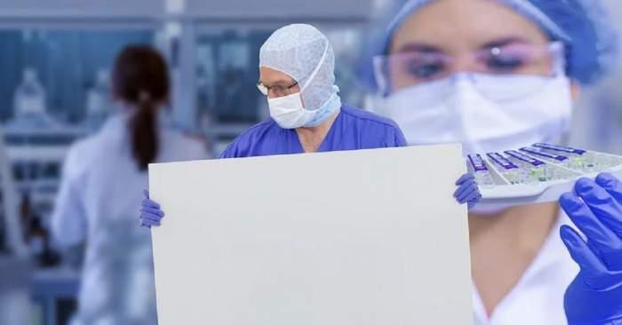Situație de alertă la Spitalul Militar Focșani. 20 de angajați au fost confirmați cu coronavirus