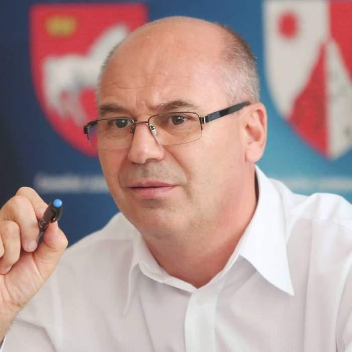 """Apelul disperat al unui președinte de consiliu județean: """"Nu transformați Iașul și Moldova în Lombardia României"""""""
