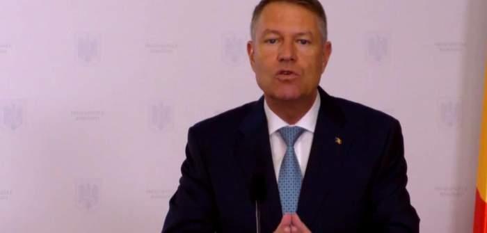 """Klaus Iohannis, anunț de ultimă oră! Nelu Tătaru, noul ministru al Sănătății: """"Va depune jurământul în cursul acestei zile"""""""