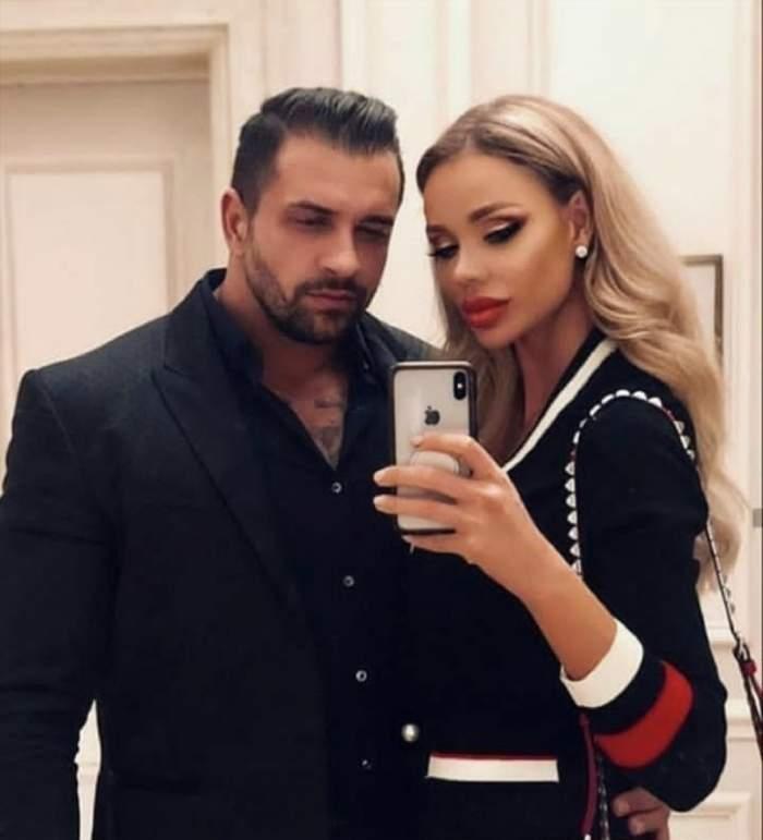 """Bianca Drăgușanu nu se lasă cu una cu două! Ce trebuie să facă Alex Bodi pentru a se împăca. """"Noi suntem în construcție"""""""
