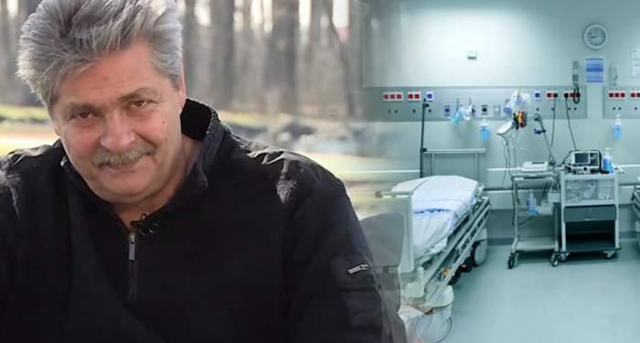 EXCLUSIV / Sorin Ovidiu Vântu, internat de urgență, într-un spital din Capitală! Decizie radicală