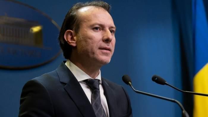 """Florin Cîțu, despre suspendarea ratelor la bănci în contextul pandemiei: """"Nu va depăși termenul de 31 decembrie 2020"""""""
