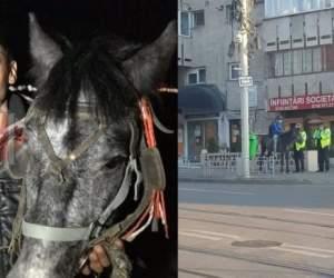 Cine este femeia pentru care Sergiu a mers călare 40 de kilometri. Cei doi abia au devenit părinți! / FOTO