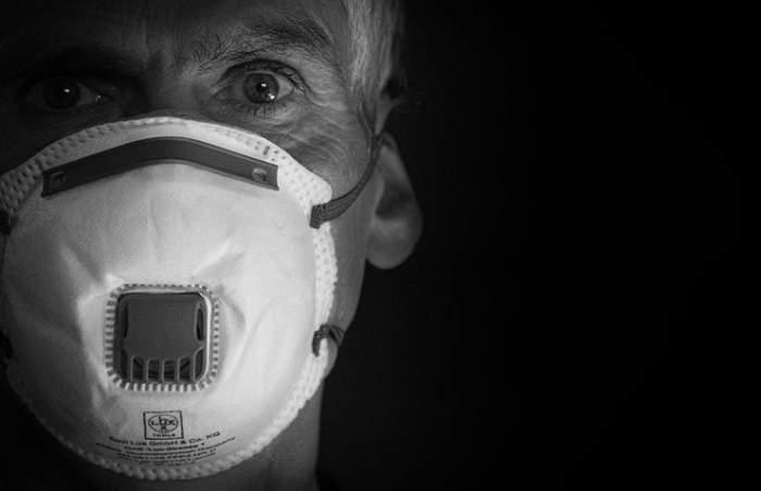 Un bărbat din Timișoara, infectat cu noul coronavirus, a murit după ce a refuzat să se interneze