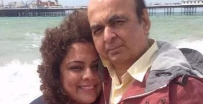 Tată și fiică, uciși de coronavirus la 24 de ore distanță. Mama văduvită nu poate merge la înmormântare