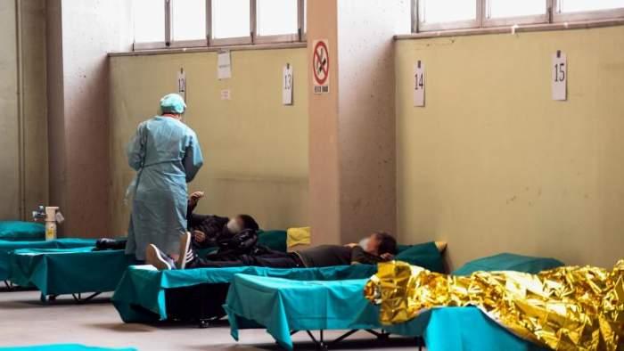 40 de morți de coronavirus în România. A murit și o tânără de 27 de ani / UPDATE