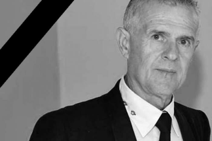 Coronavirusul ucide și în sportul românesc! A murit Avram Goia