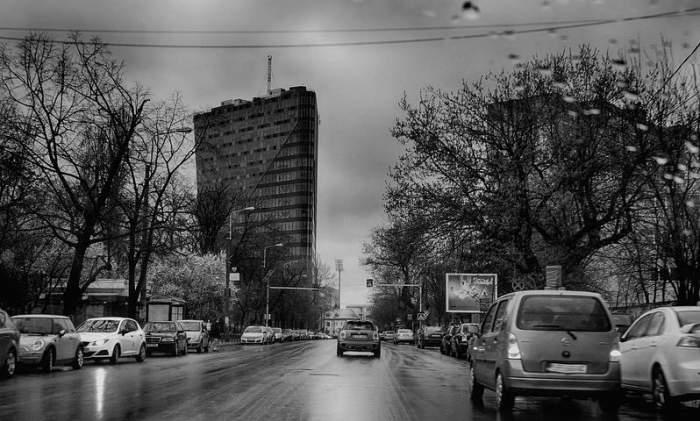Coronavirus România. 900 de străzi din București au fost dezinfectate în ultimele 48 de ore