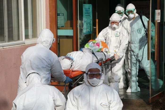 Un băiat de 14 ani, cel mai tânăr caz european ucis de coronavirus