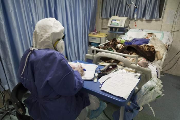 Coronavirus Italia. 756 de decese în ultimele 24 de ore. Bilanțul a ajuns la 10.779