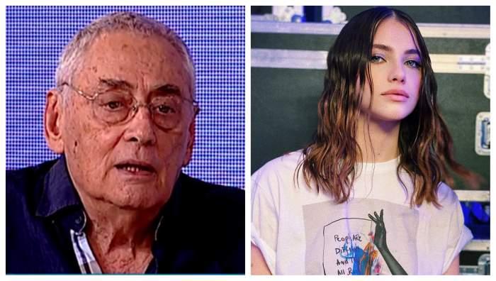 """Horia Moculescu, foc şi pară pe Eurovision! Piesa aleasă de juriu nu este deloc pe placul artistului. """"Roxen a fost execrabilă"""""""