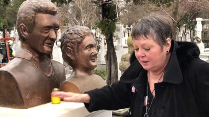 Anca Pandrea, gest emoționant de ziua lui Iurie Darie. Actorul ar fi împlinit 91 de ani