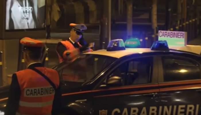 Tragedie pe o şosea din Italia. O româncă a luat trei vieţi şi a rănit alte cinci persoane