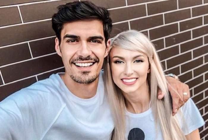 SUPEREXCLUSIVITATE! Andreea Bălan și George Burcea au încheiat contract prenupțial. Ea rămâne cu un milion de euro, cu ce rămâne el...