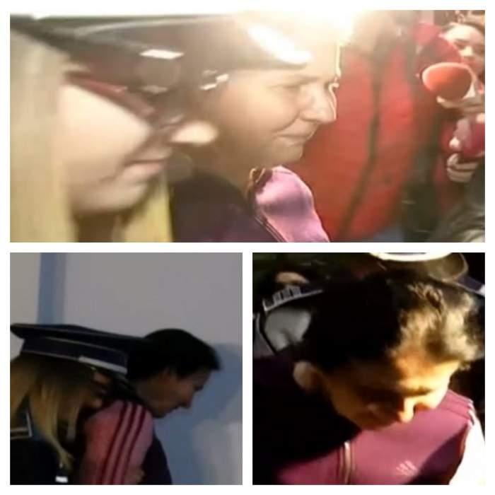 Sorina Pintea, luată din arest şi dusă în cătuşe la Policlinică! Fostul ministru al Sănătăţii, în lacrimi