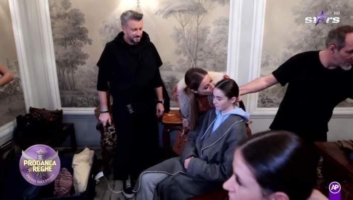 """VIDEO / Anamaria Prodan, mai mândră ca niciodată de fiica ei! """"Ca un înger este fata mea"""""""