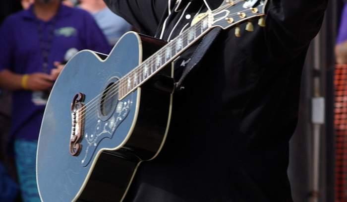 Doliu în muzică! Artist câștigător de Grammy, mort după ce s-a infectat cu coronavirus