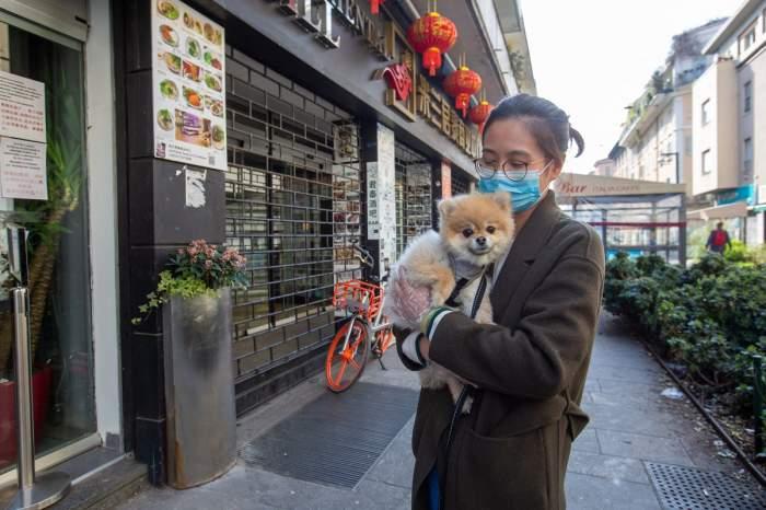 China a raportat 31 de cazuri noi de coronavirus și patru decese. Motivul pentru care autoritățile nu își fac griji