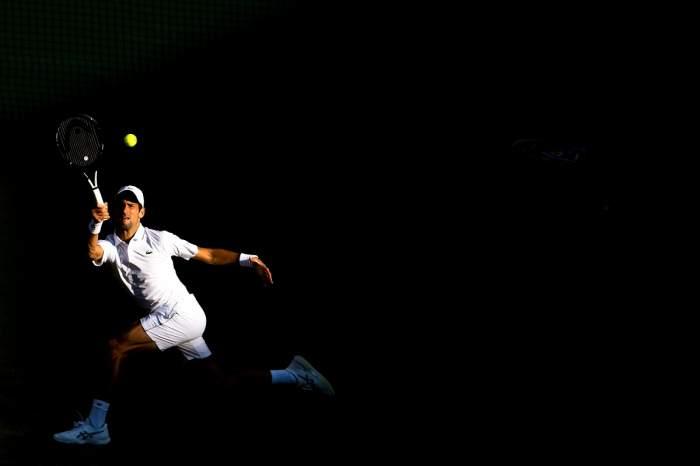 Turneul de la Wimbledon, anulat din cauza pandemiei de coronavirus. Roland Garros, criticat pentru că nu a făcut același lucru