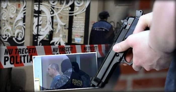 Veste teribilă pentru victimele polițistului criminal / Nu mai au nicio șansă