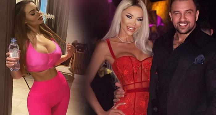 """EXCLUSIV! Rusoaica lui Bodi, declarații acide după împăcarea cu Bianca Drăgușanu: """"Dramă ieftină"""""""
