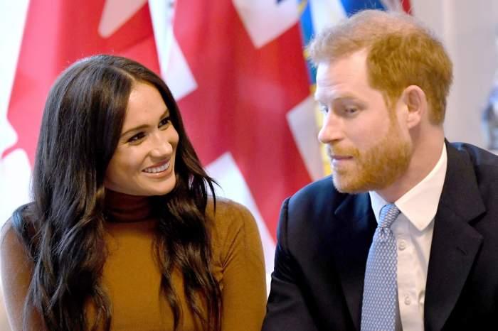 Surse din Casa Regală: Meghan Markle divorțează de Prințul Harry