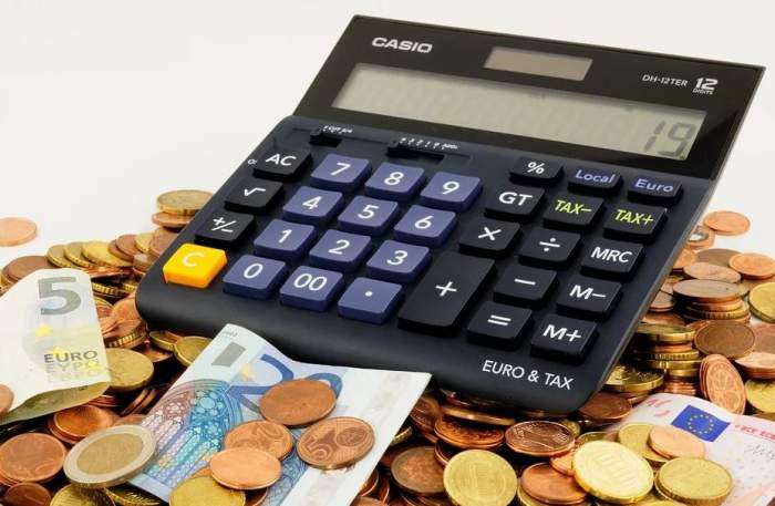 Curs valutar BNR, astăzi, 4 martie. Până la cât a scăzut euro
