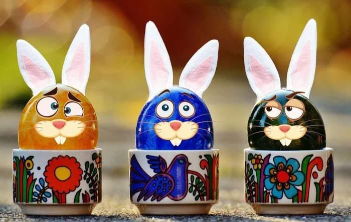 3 zodii care vor primi cele mai frumoase cadouri de la iepuraş