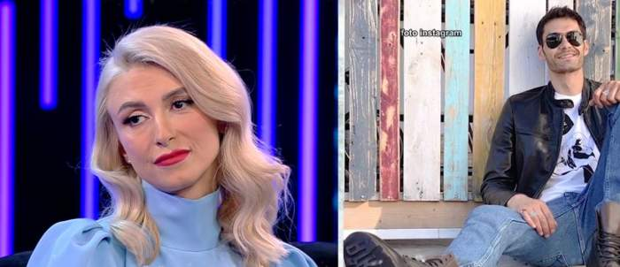 """Andreea Bălan, îngrijorată pentru viața fetițelor sale după divorțul de George Burcea. """"Mă doare"""""""