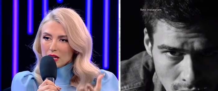 """VIDEO / Andreea Bălan, mesaj dur pentru cei care o critică. """"Dacă eram axată doar pe carieră nu făceam doi copii"""""""