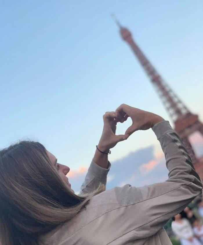 """Simona Halep despre cel mai mare regret: """"Singurul vis care nu mi s-a îndeplinit încă este să mă mărit şi să devin mamă"""""""