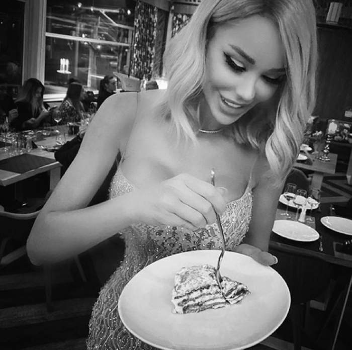 Bianca Drăgușanu, petrecere de lux de ziua sa de naștere. Ce a răspuns Alex Bodi când a fost întrebat de cadoul blondinei / VIDEO