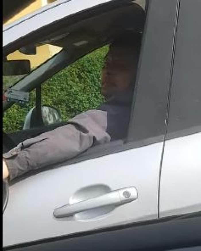 """Șofer mort de beat la volanul unei mașini, în Suceava: """"Ferească Dumnezeu""""  / VIDEO"""