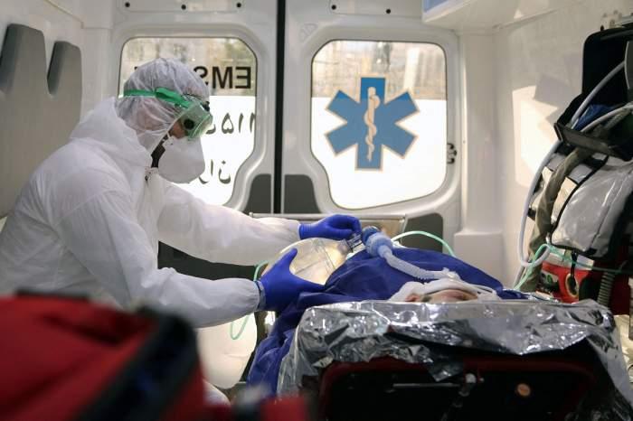 Cazul nr. 13 de infectare cu coronavirus în România. Bărbatul a călătorit cu microbuzul de la Bucureşti la Galaţi. Apelul autorităţilor