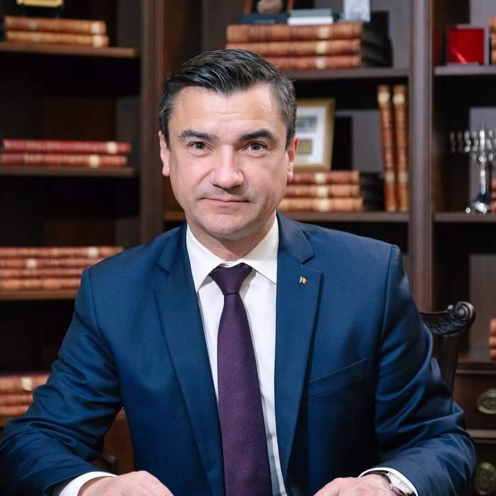 """Primarul din Iaşi, rănit într-un accident rutier! Prima reacţie a lui Mihai Chirică: """"Puteam fi în scaunul cu rotile"""""""