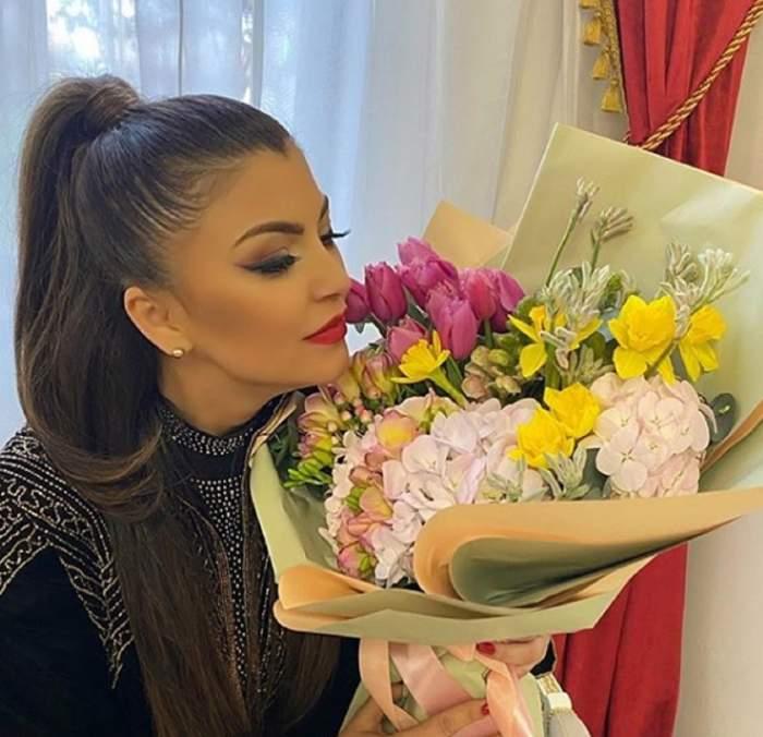 Claudia Ghiţulescu iubeşte din nou, după divorţ! Cine este bărbatul care i-a furat inima / VIDEO