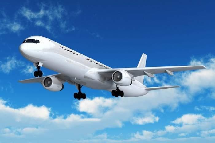Zboruri suspendate din România spre nordul Italiei, din cauza epidemiei de coronavirus