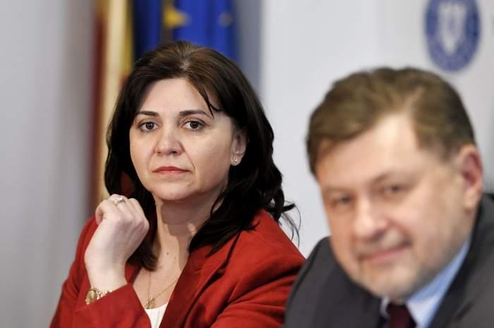 Ministrul Educaţiei, Monica Anisie, a răspuns! De ce nu este de acord cu închiderea şcolilor şi grădiniţelor