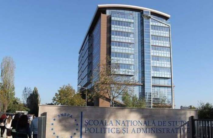 Din cauza coronavirusului, până pe 13 martie, SNSPA a anunţat suspendarea cursurilor